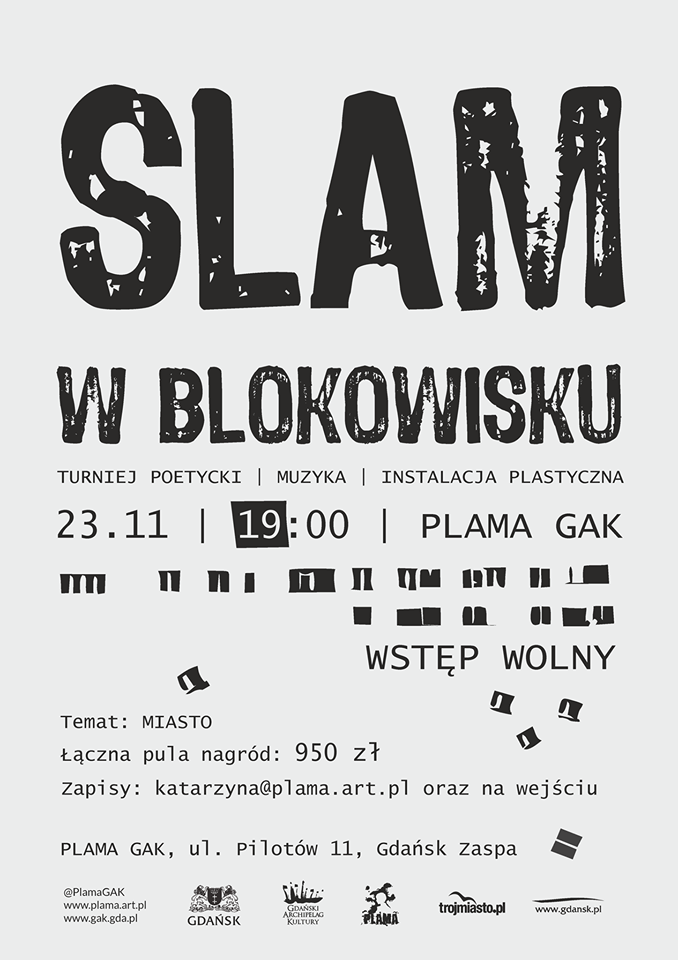 Slam W Blokowisku Miasto